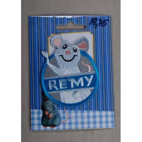 REMY7,5x6cm