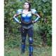 Cosplay rustning voksen kostume snitmønster 8630