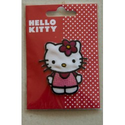 Hello kitty 6x4,5cm