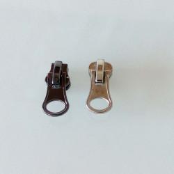 6mm glider til delrin lynlås