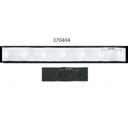 Tryklås bånd 18mm bred