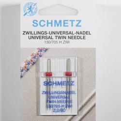 Tvilling nål
