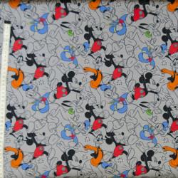 Isoli Mickey Mouse og venner Metervare