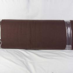 Isoli Chokoladebrun metervare