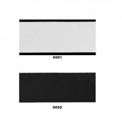 Blød elastik 30 mm
