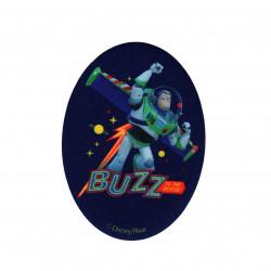 Buzz printet strgelap 11x8 cm