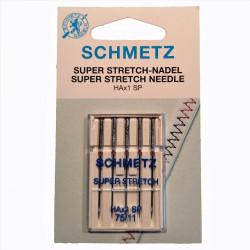Super Stræk Hax1 Sp Schmetz
