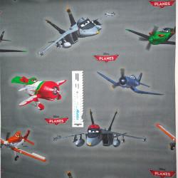Planes disney stof bomuld
