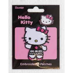 Hello kitty Gothic 1
