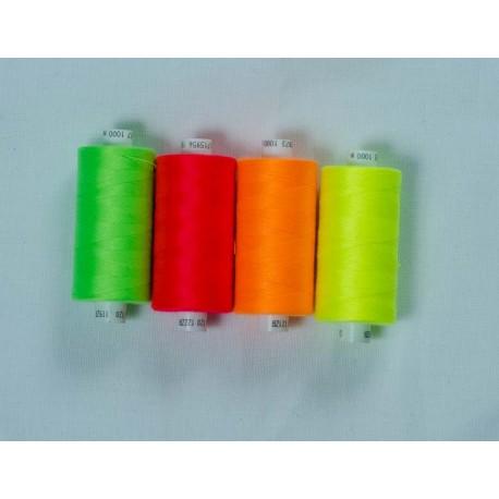 Coats Astra Neon farver sytråd