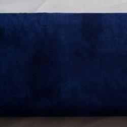 Quilters shadow patchwork stof, mørke blå