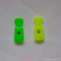 Snorstopper aflang neonfarver