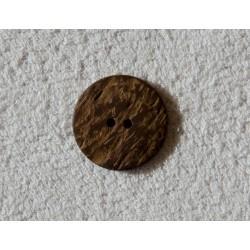 Kokos knap 28mm
