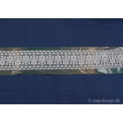 Mellemværk 65mm hvid
