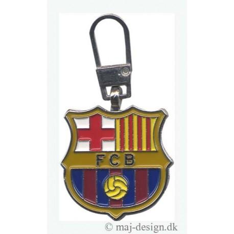 FC Barcelona Lynlås vedhæng