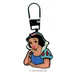 Lynlås vedhæng Snehvide Disney Prinsesse