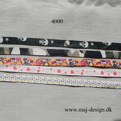 Snørre bånd 110 cm lang