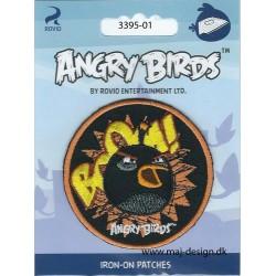 Angry Birds stryge mærke
