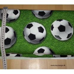 Fodbold Digital print metervare