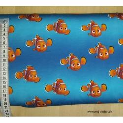 Nemo Fra find Dory Digetalt print