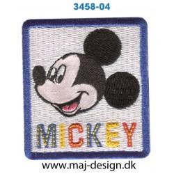 Disney Mickey 6 cm.