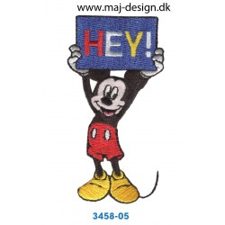 Disney Mickey Mouse 8,5 cm.