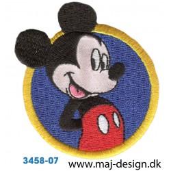Disney Mickey Mouse 6 cm.